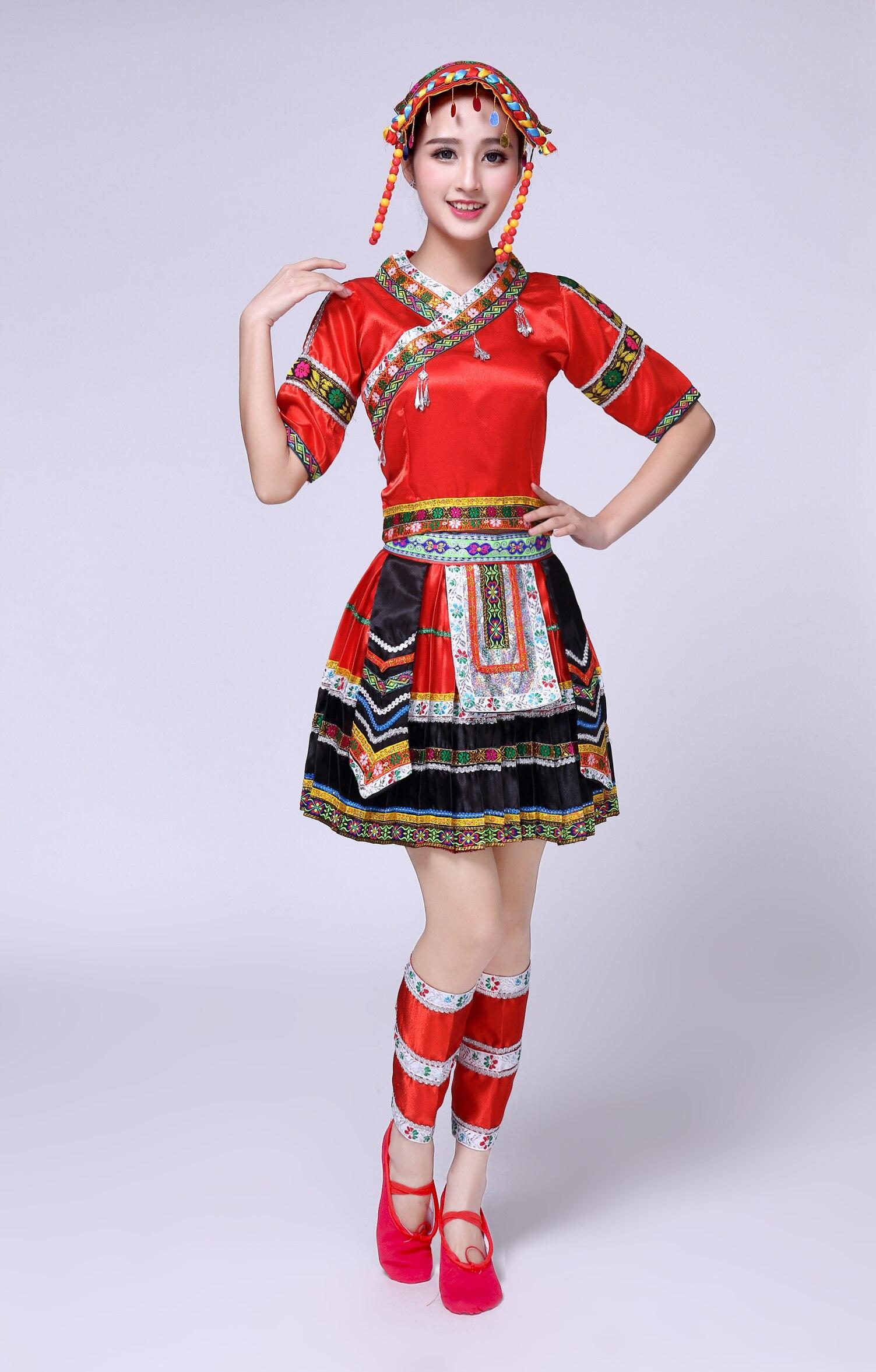 Robe de danse plissée pour femme