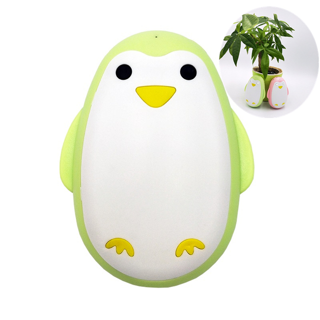 Best Offers Multifunctional Penguin Electric Hand Warmers USB Portable Charging Treasure Winter Mini Warm Creative Household Gift 4 Colors