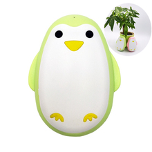 Penguin Electric Hand Warmers USB Portable Charging Treasure Winter Mini Warm Creative Household Gift 4 Colors Multifunctional