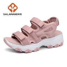 SALAMANDER Estate delle Donne Sandali Da Trekking All aria Aperta Scarpe Da  Ginnastica Per Le df2063f060d