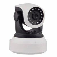 HD 720P Wireless IP Camera Wi Fi Camera Infrared IR