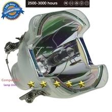 คุณภาพสูง 9E.0CG03.001 Repacement โปรเจคเตอร์โคมไฟเปลือยสำหรับ Benq SP870 โปรเจคเตอร์ 180 วัน