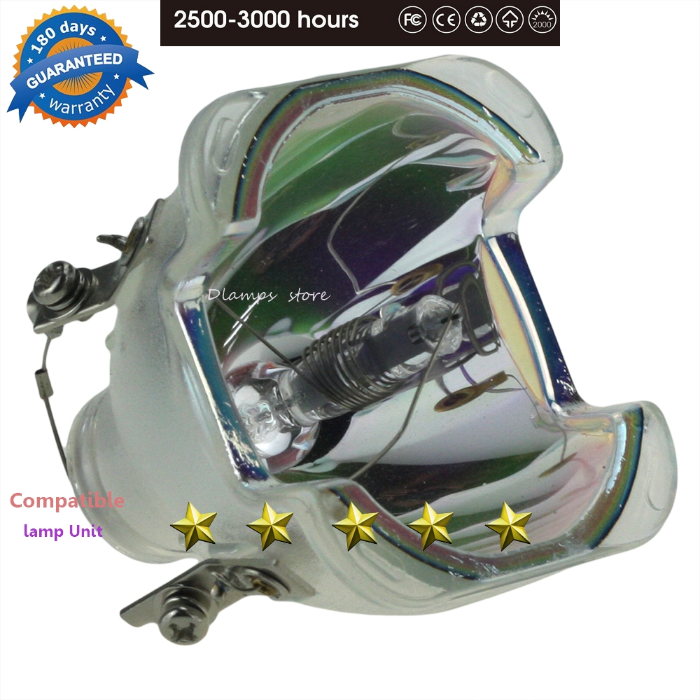 High Quality 9E.0CG03.001 Repacement Projector Bare Lamp For Benq SP870 Projector With 180 Days Warranty