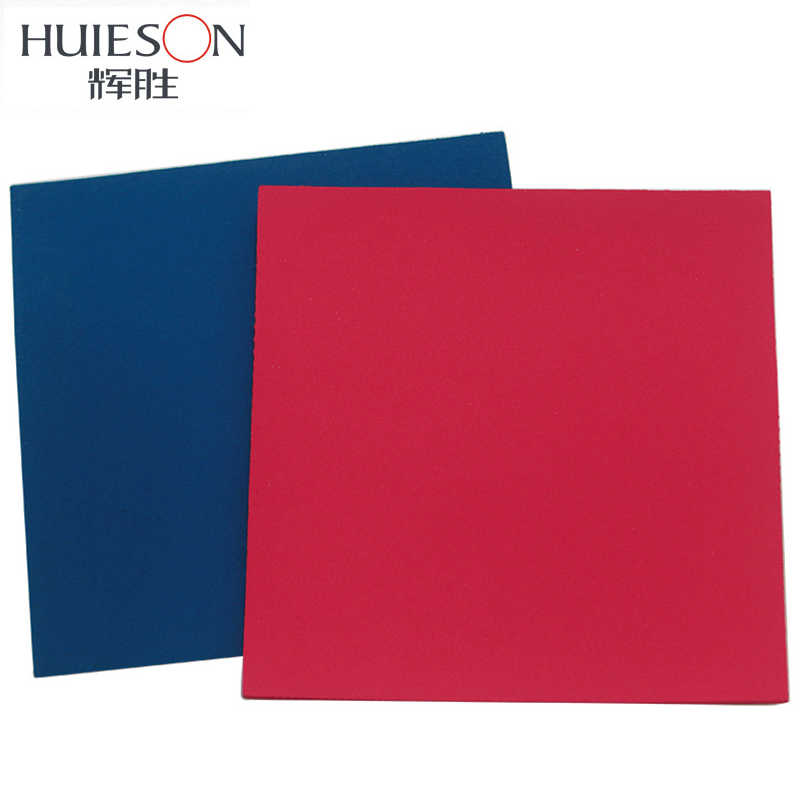 Huieson Pimples-in Table Tennis Rubber 2.2mm High Energy Sponge Half-Sticky Rubber CRAZY SPEED Table Tennis Accessories