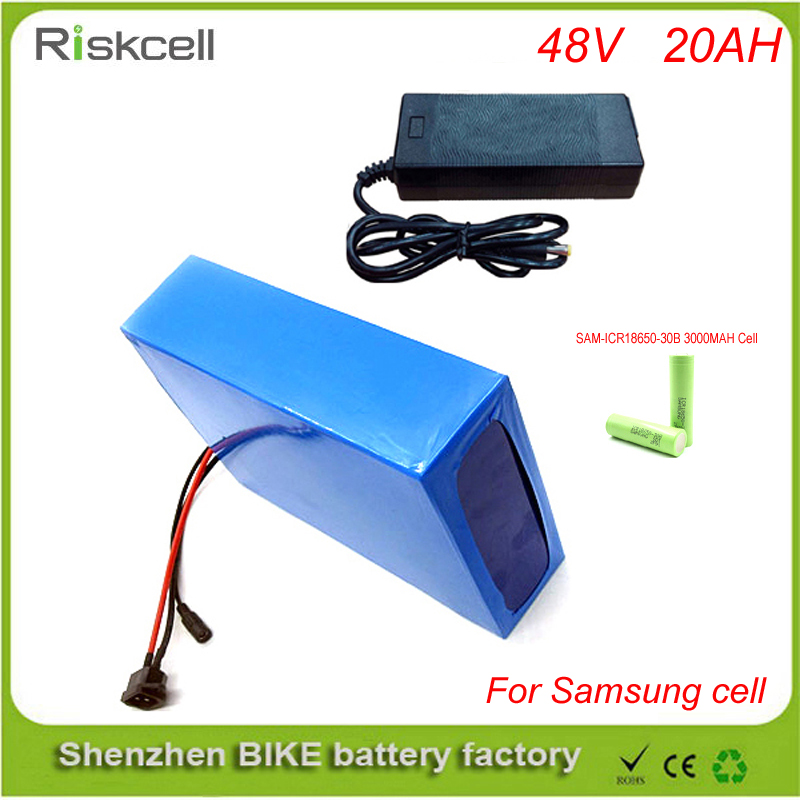 electric bike battery 1000w 48v 20Ah ebike battery for 48v Bafang/8fun 500w /1000w mid/center drive motor Use Samsung 18650 cell women stiletto square heel high heels wedding shoes pointed toe patent leather fashion pumps heels shoes size 33 40 p22810