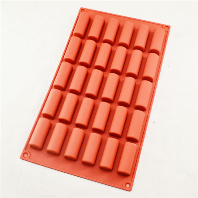 Silicone Cake Mold Chocolate Desserts Cakes Mould Candy Bakeware Molds Mini Cake Pan DIY Cake Baking Decorating Tools