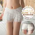 Princess sweet lolita shorts Candy rain in the summer of 2016 new layers of lace trousers shortskuzi01