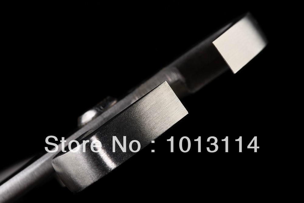 205 mm štípač kmenů štípač větví hlavní kvalita 5Cr15MoV - Zahradní nářadí - Fotografie 4