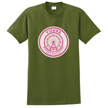 Vienna Austria Grunge Stamp Print T-shirt Harajuku Tops Fashion Classic Unique t-Shirt gift free shipping
