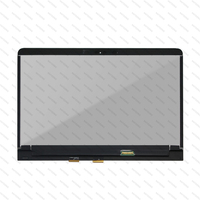 For HP Spectre x360 13 W series 13 w021tu 13 w063nr Laptop LCD Touch Screen Assembly