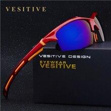 Vesitive 2017 mais novo óculos de sol dos homens das mulheres designer de marca polarizada pesca óculos polaroid fora óculos de sol oculos masculino