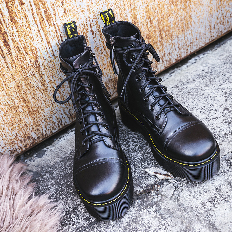 Dr Marten Boots (3)