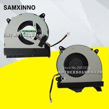 Новый оригинальный Процессор вентилятор охлаждения для ASUS n550 n550j n550ja n550jk n550jv N750 N750J G550J G550JK N550L Q550L MF60070V1-C180-S9A