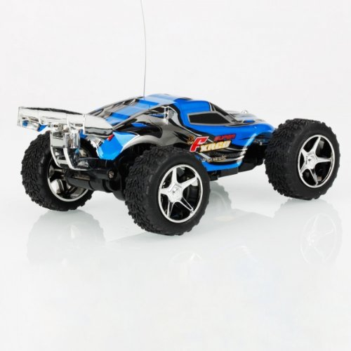WLtoys 2019 (Updated L929) 1:32 2.4G 4CH RC Racing Car Radio Remote Control LED Light RC Car