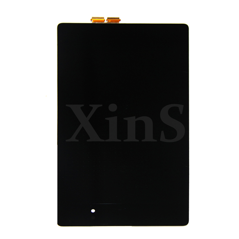 For ASUS Google Nexus 7 2nd 2013 FHD ME571 ME571K ME571KL K008 K009 LCD Display Module + Touch Screen Panel Digitizer Assembly тонер картридж ricoh mp c3503 yellow