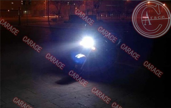 мотоцикл из светодиодов фар, мотоцикл свтеодиодный фонарик, из светодиодов мотоцикл фары Н4 н6