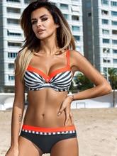 bikini women push up 2018 sexy brazilian bikini set 2018 swimwear women swimsuit push up bikini tops bikini xxl