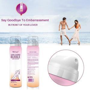 Painless Hair Removal Cream Spray Away D