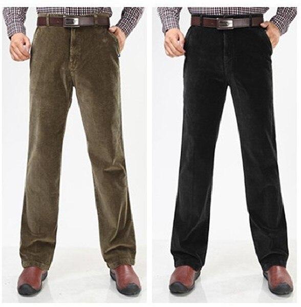 Aliexpress.com : Buy Size L 4XL Brand Fashion Long Mens Straight ...