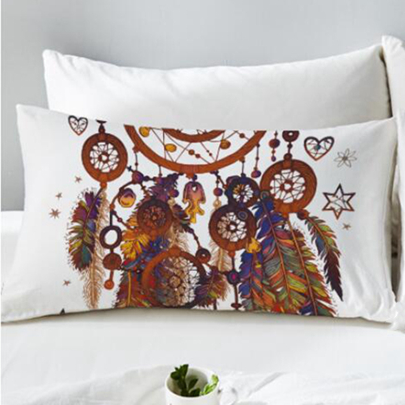 Image 3 - 3D Basketball Pillowcase Decorative Pillow Case 48x74cm Size 1 PC Wholesale Price-in Pillow Case from Home & Garden