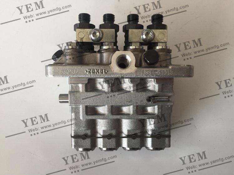 For Kubota Diesel Engine V2203 V2403 Fuel Injection Pump 1j881 51013 On Aliexpress Com