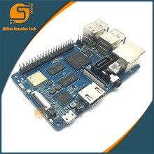 On sale Banana pi BPI-M2 Berry quad core single-board computer ,same size as raspberry pi 3