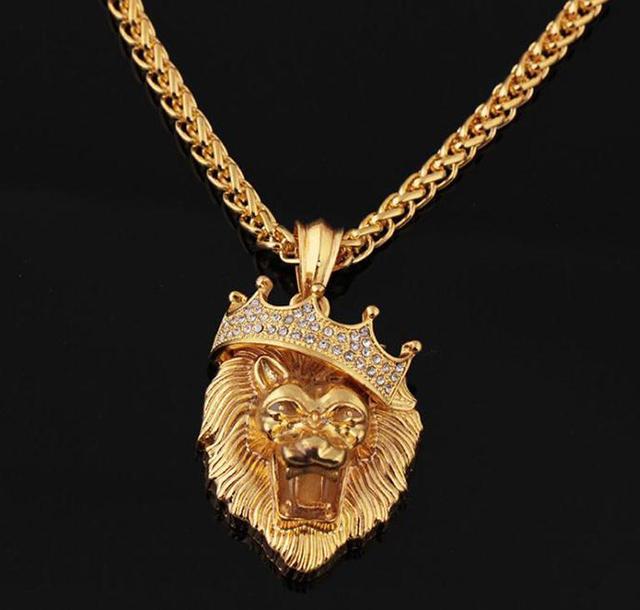 Gold Color HipHop...