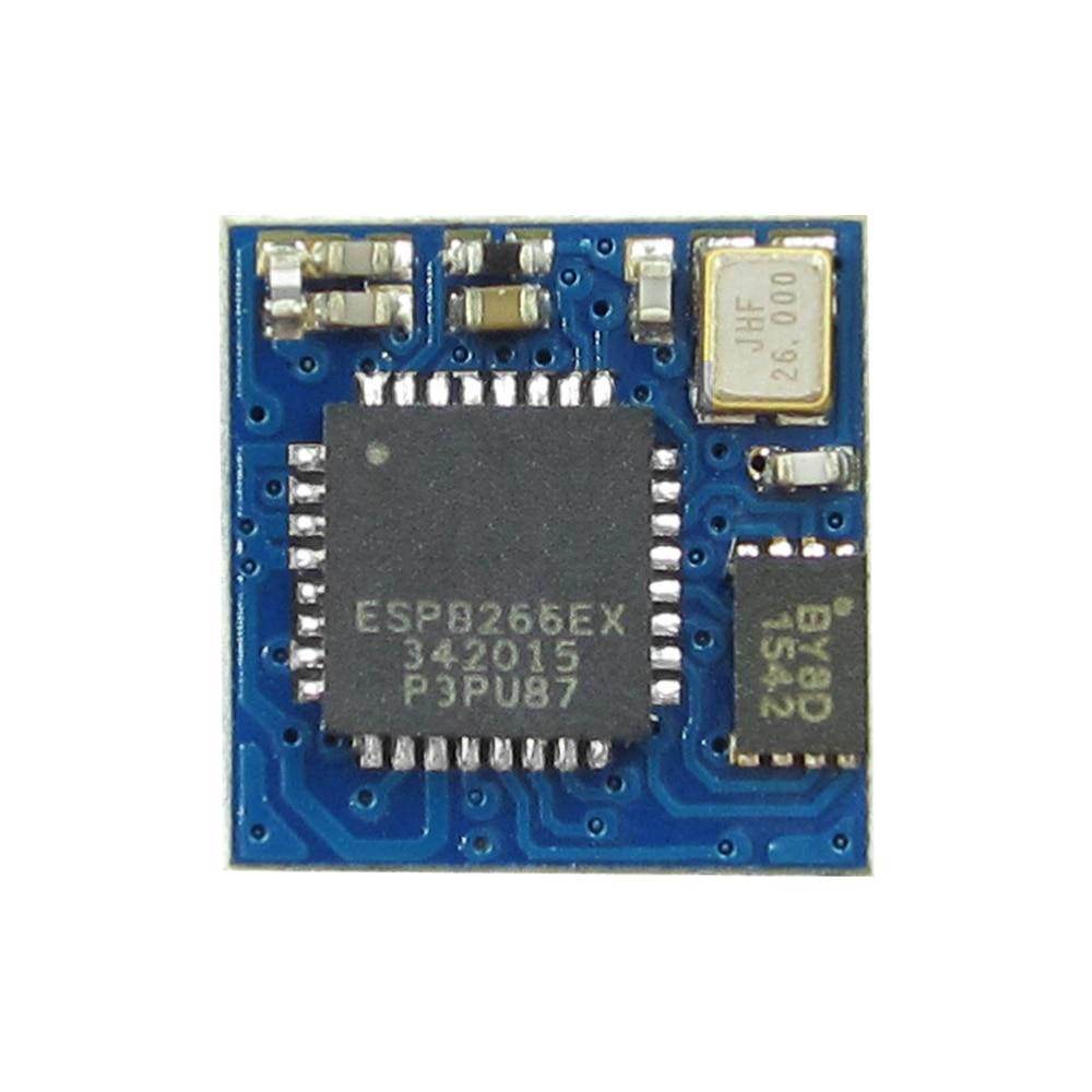 ESP8266 serial WIFI model ESP-09 Authenticity Guaranteed 1 pc esp 01s esp8266 serial wifi wireless transceiver modele esp 01 updated version