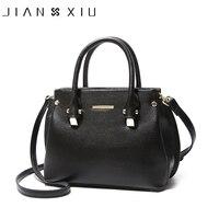 Jianxiu модный бренд Пояса из натуральной кожи сумка Для женщин Курьерские сумки Bolsa Сумки SAC основной Bolsos Mujer плеча Сумки через плечо