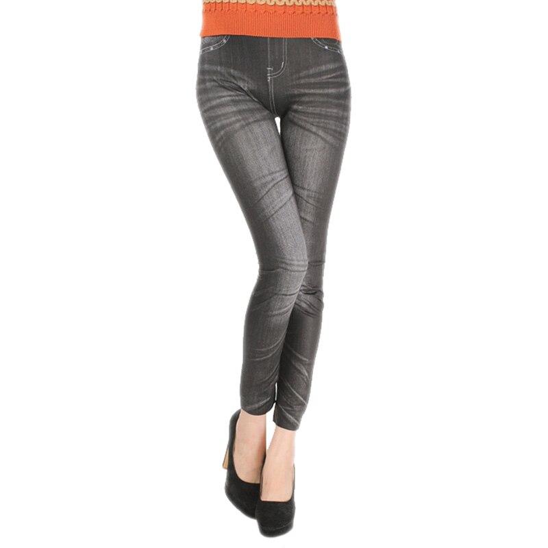 Hot Sale Denim Legins Women Jeggings Jeans for Women Sexy Jean Skinny Jeggings Stretchy Slim   Leggings   Skinny Pants