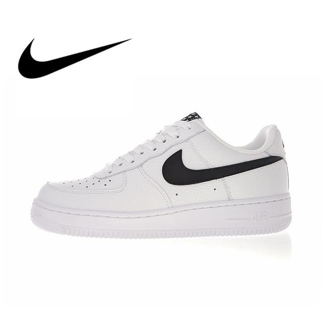 450ed994 Original Authentic Nike Air Force 1 AF1 Low Men's Skateboarding Shoes Sport  Outdoor Sneakers Athletic Designer