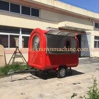 Один Пан 45 см машина для жареного мороженого с KN 280W продуктов