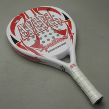 Buy CAMEWIN Power Full Carbon Fiber Paddle Tennis Racquet Racket 2 Colors