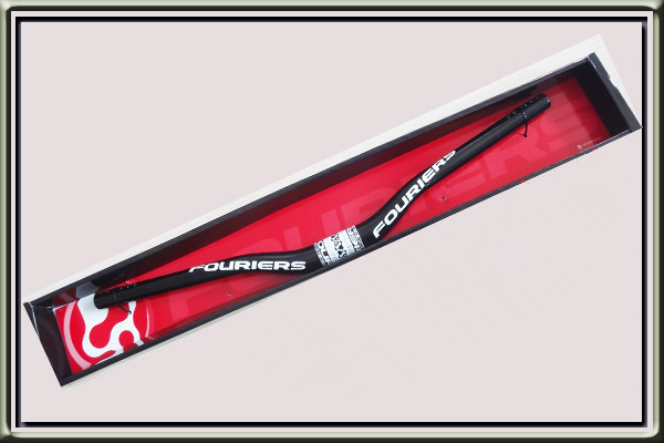 FOURIERS HB-MB014-320 MTB mountain bike swallow-shaped Rise handlebar Carbon fiber mountain Diameter 31.8mm x Width 660mm fouriers hb mb014 320 mtb mountain bike swallow shaped rise handlebar carbon fiber mountain diameter 31 8mm x width 660mm