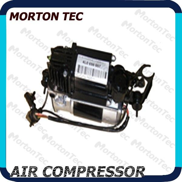 Luftfederkompressor