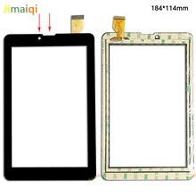Сенсорный экран для 7 ''дюймов DIGMA Plane 7574S 4G PS7191PL планшет панель дигитайзер стекло сенсор Замена
