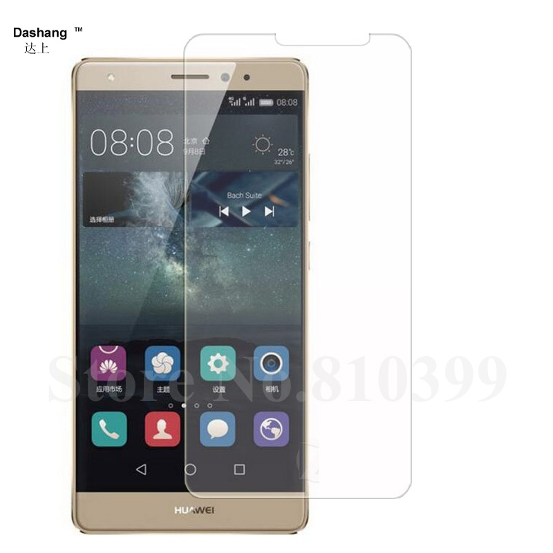 0.3mm 9H HD Premium Tempered Glass For Huawei Mate S MateS CRR-L09 CRR-UL00 Protective Screen Guard Film