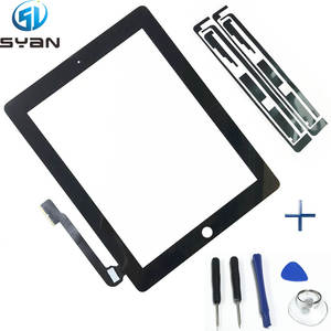 Glass Digitizer Sensor Touch-Screen A1430 A1416 A1459 iPad for 4-9.7'' New