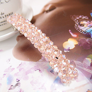 7 Colors Glitter Crystal...