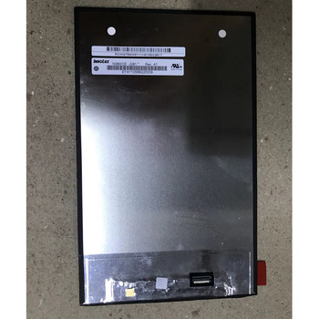 8 inch LCD Display Screen N080ICE -GB1 For Huawei Mediapad M1 8.0 S8-306L S8-301L S8-301u S8-701U T1-821 T1-823 image