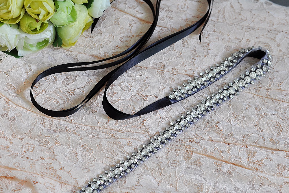 Buy thin crystal belts and get free shipping on AliExpress.com 0018610e08a6