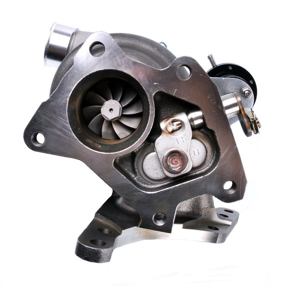 Kinugawa Ball Bearing Turbocharger GT2971R for SUBARU STI Twin Entry Replace VF36 in Turbo Chargers Parts from Automobiles Motorcycles
