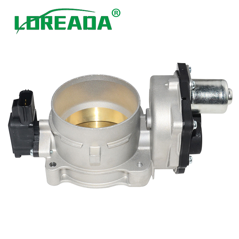 8L3Z9E926C Throttle Body For Ford 5.4L F-150 F-250 F-350 Expedition