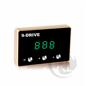 Car electric drive throttle controller for car modify tune grooming maintain refit beauty service center pedalbooster command