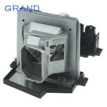 Замена лампы проектора EC. J2101.001 для ACER PD100 PD100D PD120 PD120D XD170D XD1170D XD1270 XD1170 с корпусом HAPPY BATE