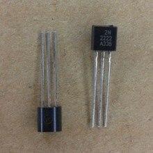 100 шт. NPN транзистор TO-92 2N2222A 2N2222
