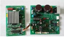 95 new good working for Panasonic refrigerator BCD 265 pc board Computer board AE00N144 AE00N145 set