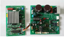 95% new good working for Panasonic refrigerator BCD-265 pc board Computer board AE00N144 AE00N145 set on sale