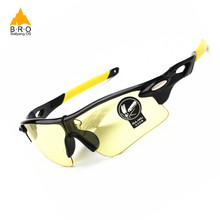 Hot Selling MTB Glasses for Bicycles Sport Sunglasses Men Cycling Sung
