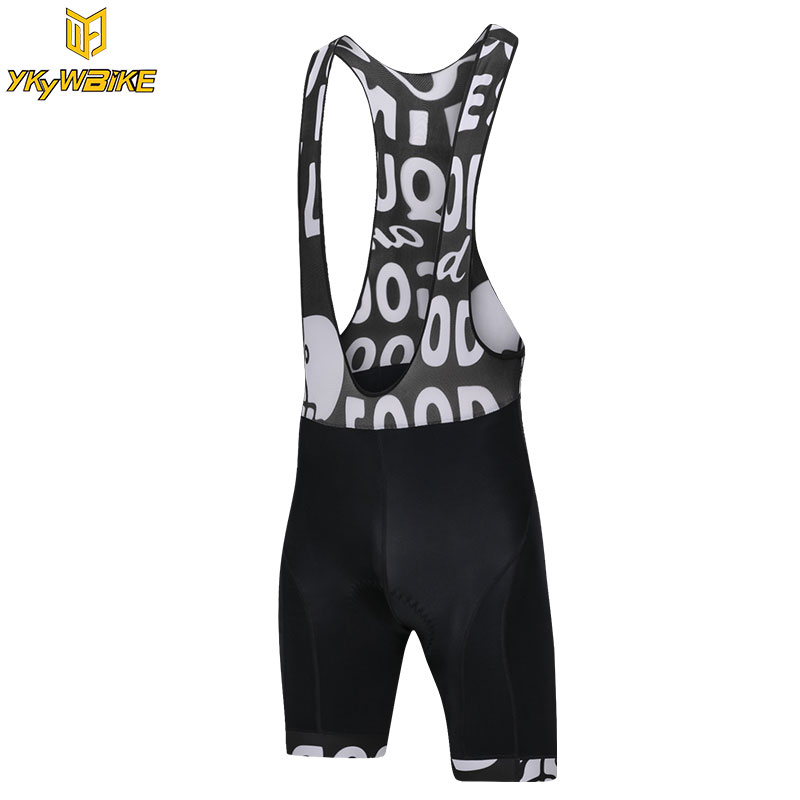 cycling bib shorts men summer 2018 new high quality mountain bike bib shorts /short pans MTB bicycle riding shorts YKYWBIKE